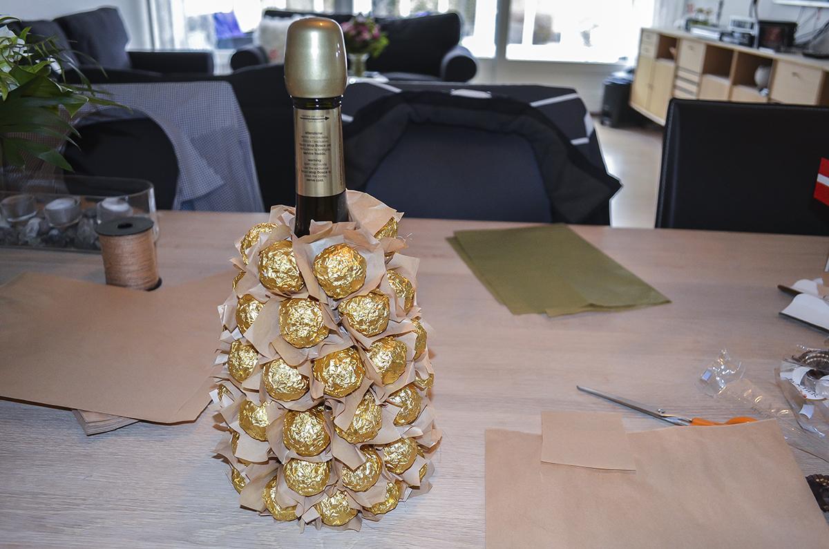 diy-ferrero-rocher-ananas-flaske-7